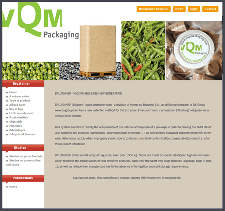 VQM Packaging